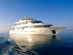 Newly Featured Maldives Liveaboards